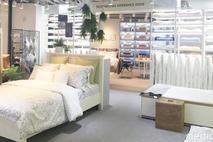 슬립앤슬립, 코엑스에 베개·타퍼 체험 전문 매장 오픈